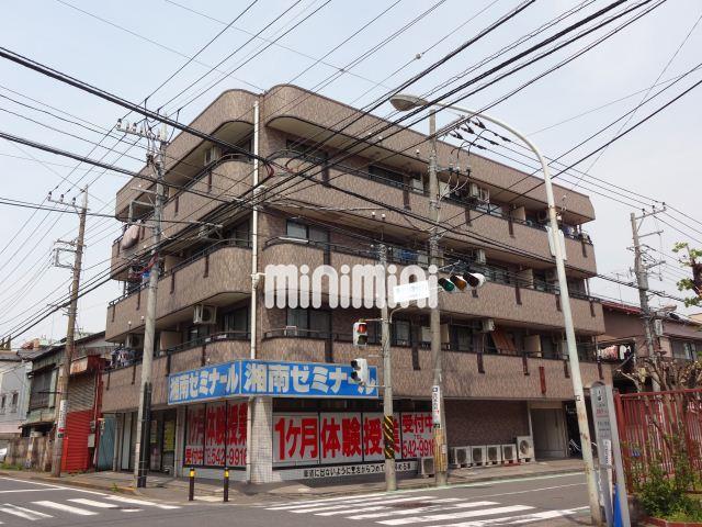 南武線 矢向駅(徒歩9分)