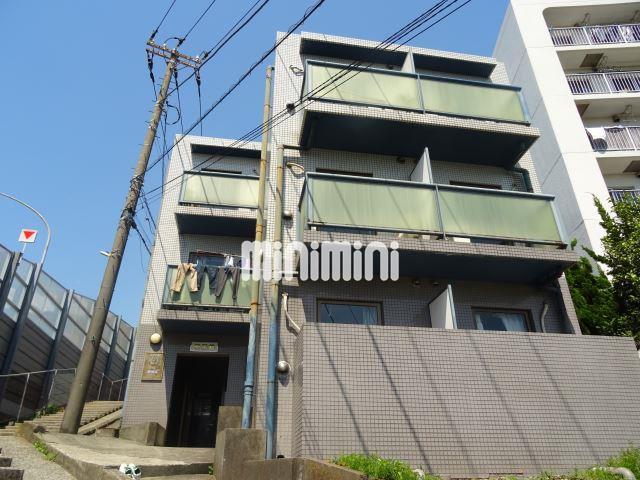 東海道本線 横浜駅(バス15分 ・三枚町停、 徒歩5分)