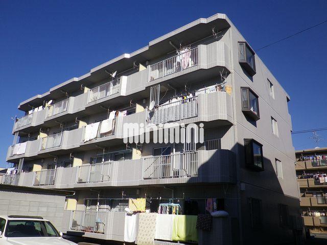神奈川県川崎市多摩区菅馬場1丁目3LDK