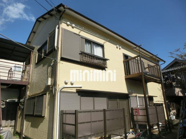NISHIYAMA・アパートA