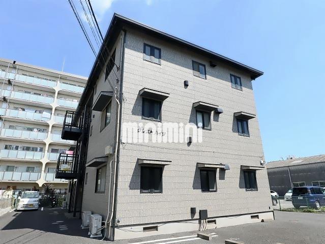 神奈川県横浜市都筑区東方町2LDK