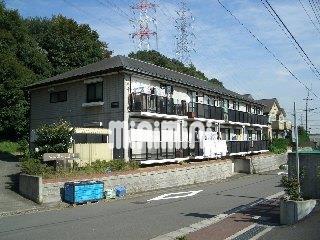 小田急電鉄多摩線 黒川駅(徒歩6分)
