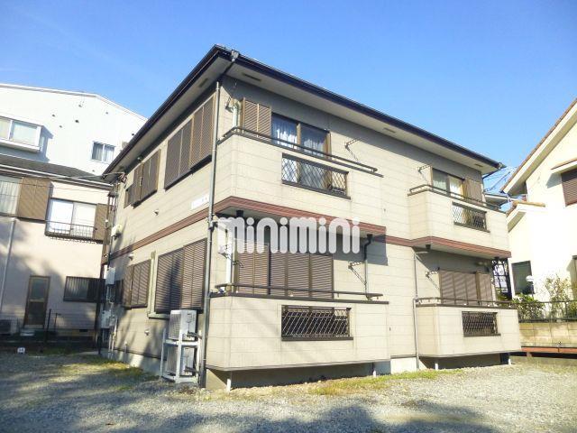京浜急行電鉄本線 井土ヶ谷駅(徒歩39分)
