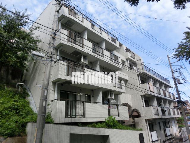 横浜線 大口駅(徒歩12分)