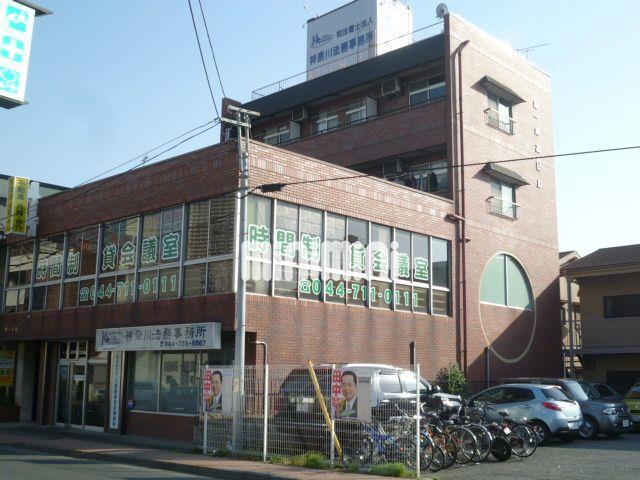 神奈川県川崎市中原区小杉町3丁目1DK