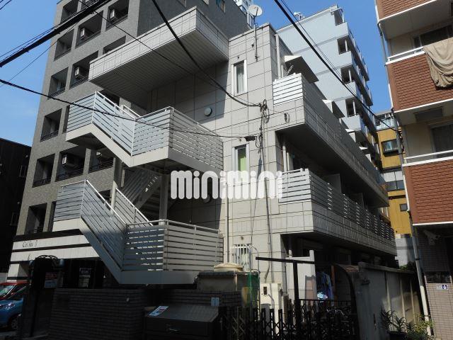 東急多摩川線 多摩川駅(徒歩20分)
