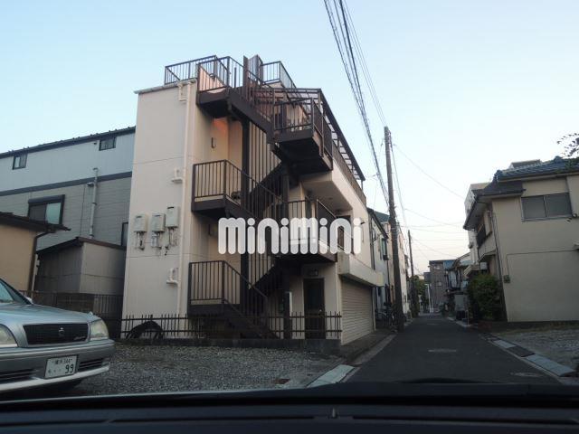 京浜急行電鉄本線 横浜駅(バス33分 ・大鳥中学校前停、 徒歩1分)