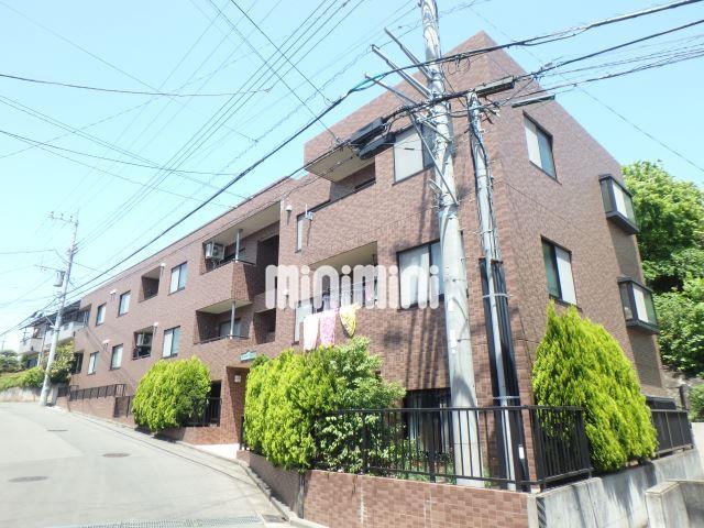 東急東横線 武蔵小杉駅(バス27分 ・寺台停、 徒歩4分)