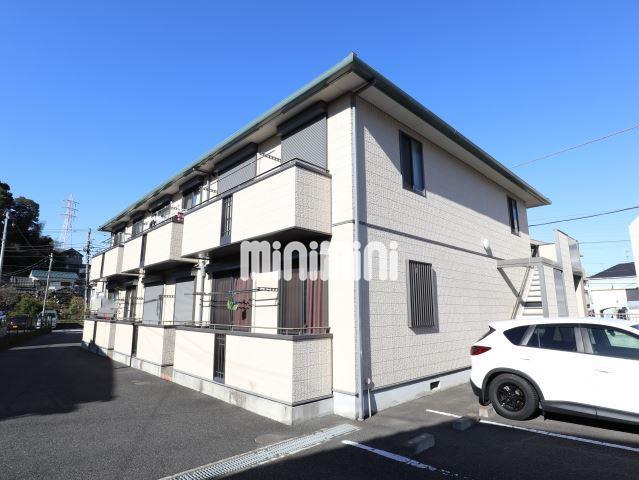 東急東横線 綱島駅(バス15分 ・駒岡八幡神社前停、 徒歩2分)