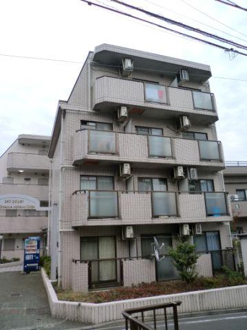 スカイコート横浜南太田
