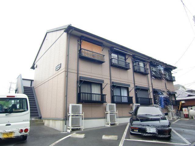 サーフサイド茅ヶ崎Ⅱ