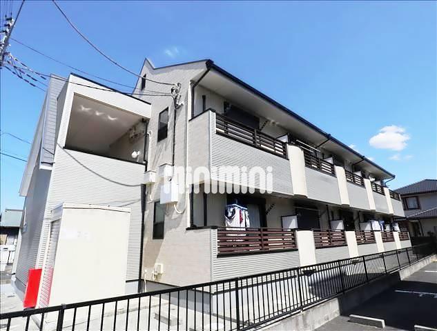 神奈川県平塚市入野1K
