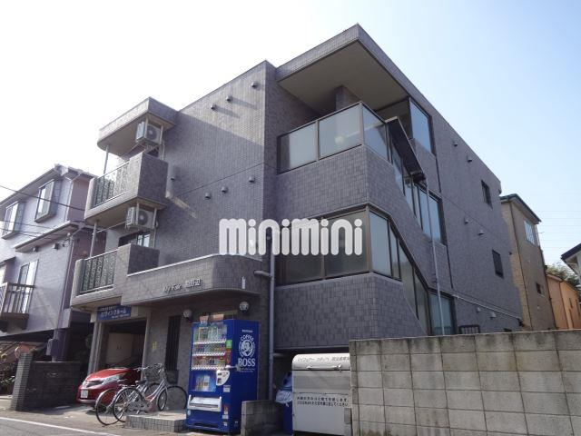 横浜線 淵野辺駅(徒歩6分)