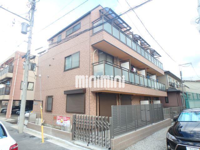 東急東横線 日吉駅(徒歩6分)、東急目黒線 日吉駅(徒歩6分)
