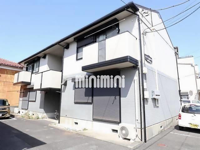 小田急電鉄小田原線 相武台前駅(徒歩17分)