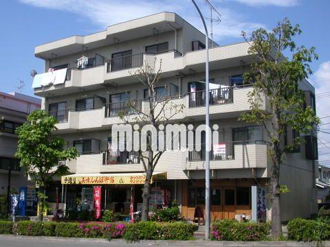 横浜市営地下鉄ブルーライン 新羽駅(徒歩31分)