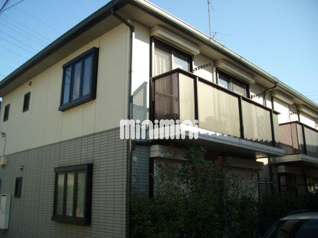 小田急電鉄小田原線 柿生駅(徒歩8分)