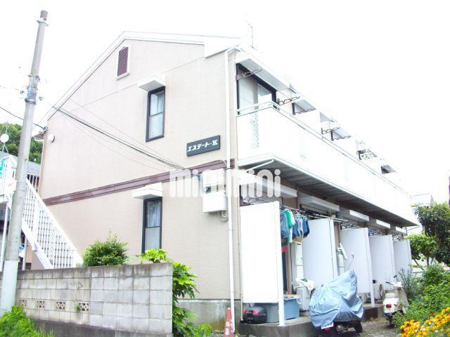 小田急電鉄小田原線 生田駅(徒歩24分)