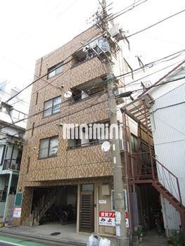 神奈川県横浜市鶴見区本町通4丁目2DK
