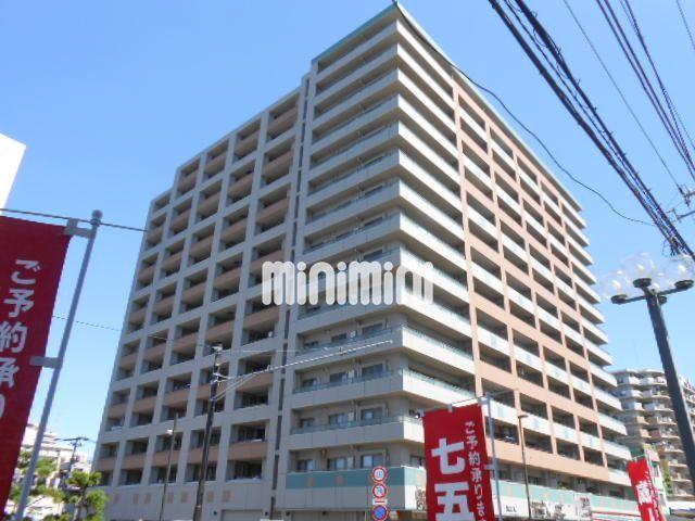 東海道本線 平塚駅(徒歩4分)