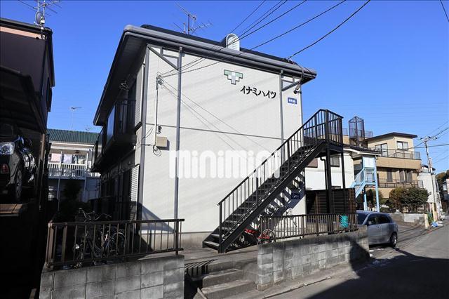 南武線 武蔵新城駅(徒歩10分)