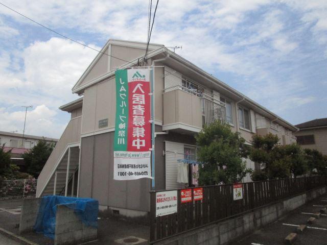 ハーモニー桜井A棟