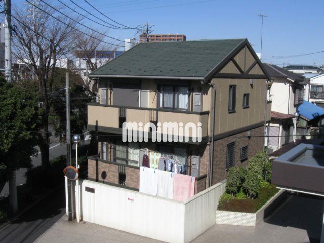 神奈川県横浜市鶴見区矢向3丁目1K
