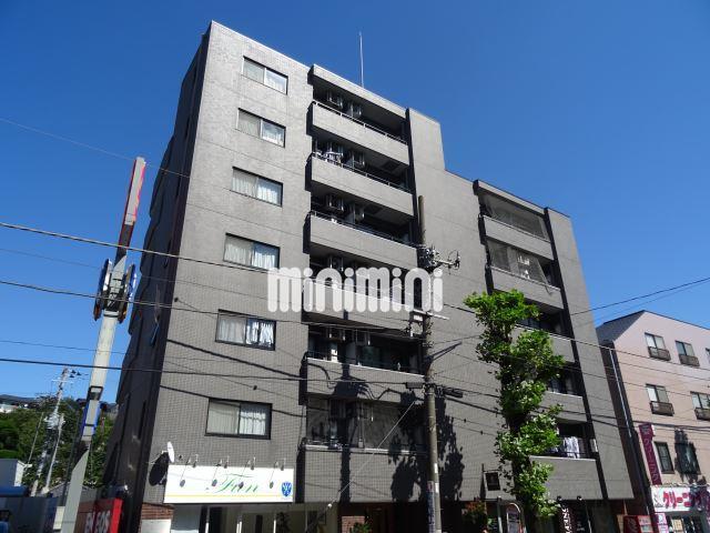横浜市営地下鉄ブルーライン 岸根公園駅(徒歩12分)