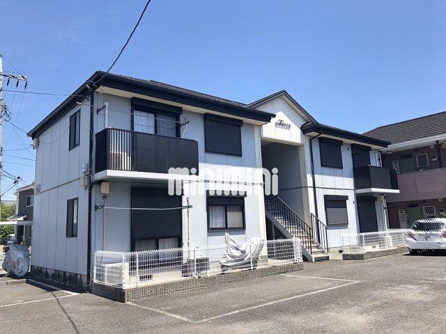 東海道本線 茅ヶ崎駅(バス8分 ・西久保停、 徒歩3分)
