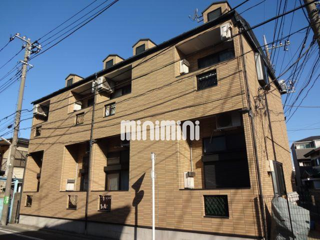 京浜急行電鉄大師線 川崎大師駅(徒歩14分)