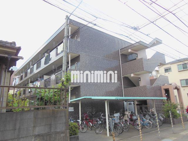 南武線 宿河原駅(徒歩10分)
