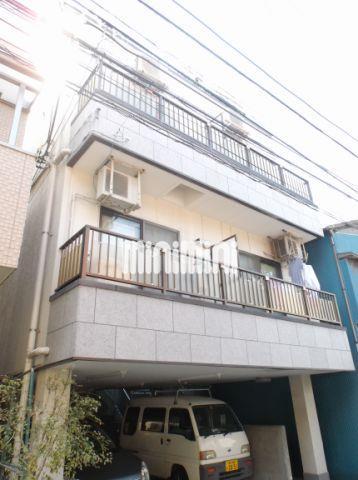 京浜急行電鉄本線 花月園前駅(徒歩10分)