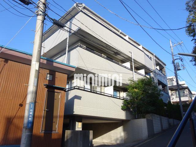 Mステージ横浜