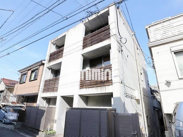 鶴見線 国道駅(徒歩17分)