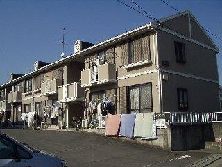 山本ハイツC