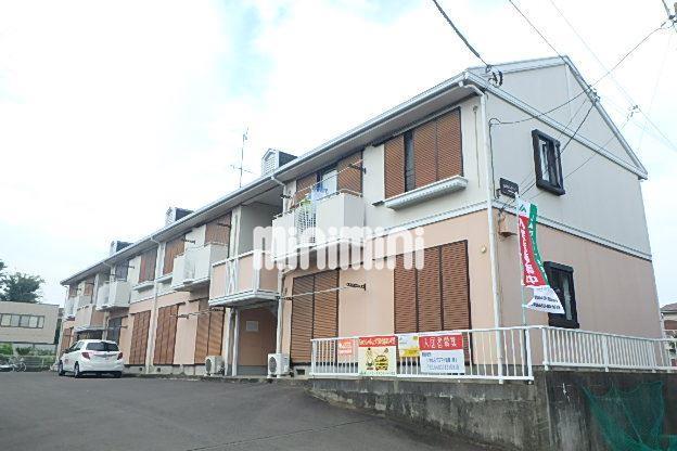 小田急電鉄小田原線 伊勢原駅(バス10分 ・白根停、 徒歩4分)
