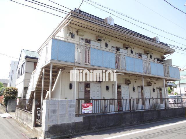 南武線 矢向駅(徒歩4分)