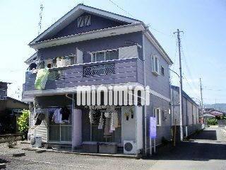 小田急電鉄小田原線 栢山駅(徒歩12分)