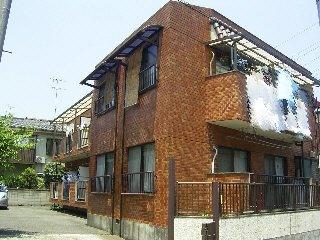 神奈川県横浜市南区永田南1丁目2DK