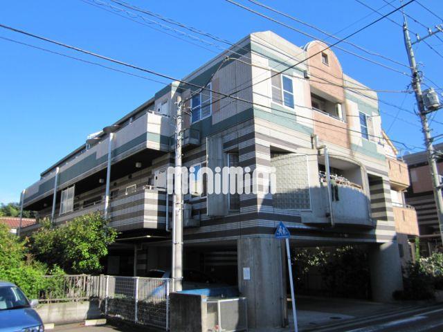 鶴見線 国道駅(徒歩24分)