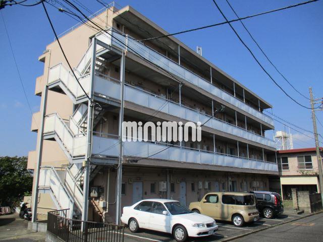 神奈川県横浜市鶴見区東寺尾北台1DK