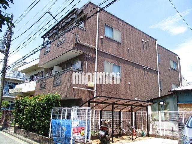 京浜急行電鉄本線 鶴見市場駅(徒歩3分)