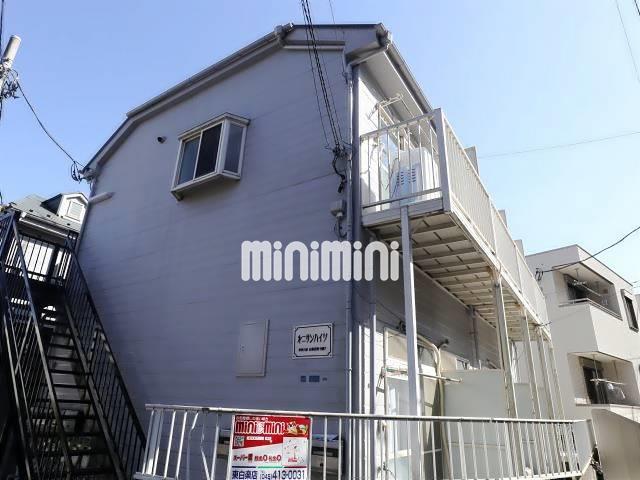 京浜急行電鉄本線 京急東神奈川駅(徒歩14分)