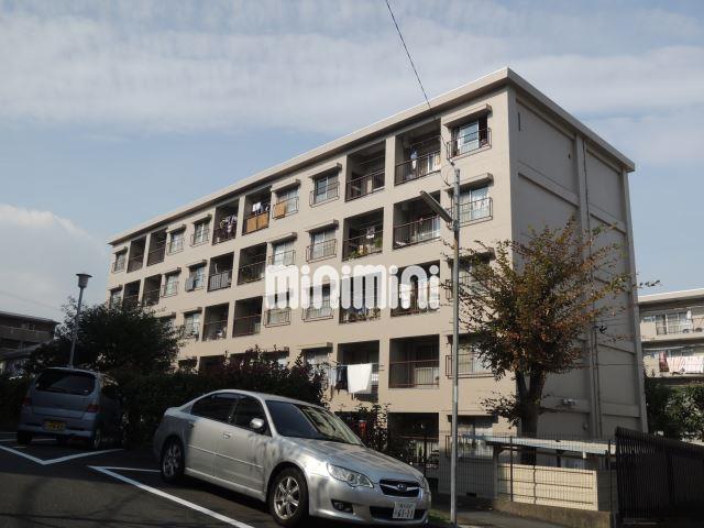 富岡シーサイドコーポI棟