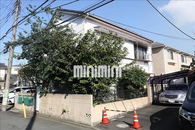 東急目黒線 多摩川駅(徒歩21分)