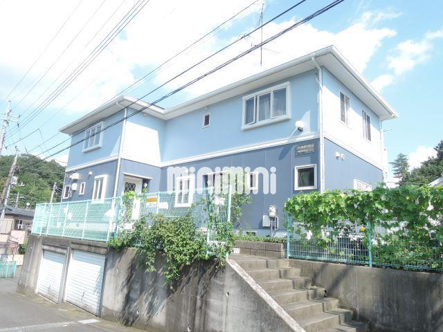京王電鉄相模原線 京王稲田堤駅(徒歩12分)