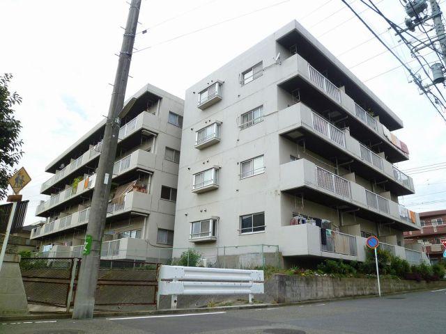 サン鴨志田マンション