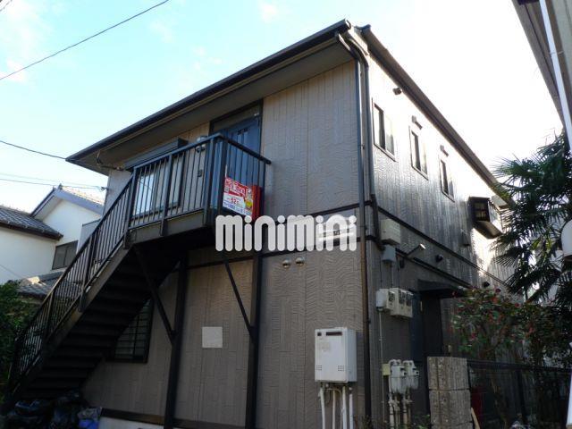 小田急電鉄小田原線 百合ヶ丘駅(徒歩32分)