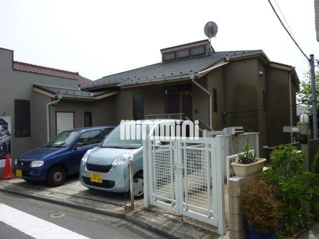横浜市営地下鉄ブルーライン 岸根公園駅(徒歩13分)