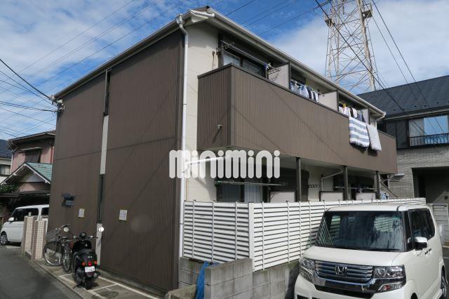 横浜市営地下鉄ブルーライン 片倉町駅(徒歩13分)